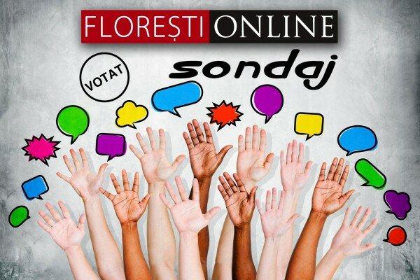 SONDAJ: Ar trebui Floreștiul să devină cartier al Clujului?